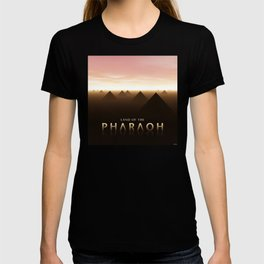 Land of The Pharaoh T-shirt