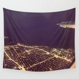 Fly 4 Me Wall Tapestry