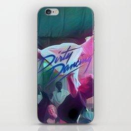 Dirty Dancing 1 iPhone Skin