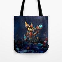 heroes Tote Bags featuring Heroes by Viivi K