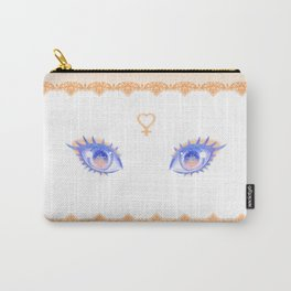Sailor Venus Eyes Carry-All Pouch