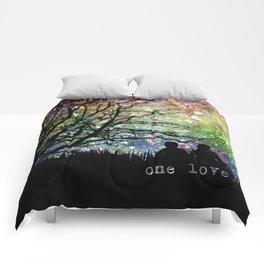 One Love Comforters