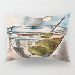 Martini Pillow Sham