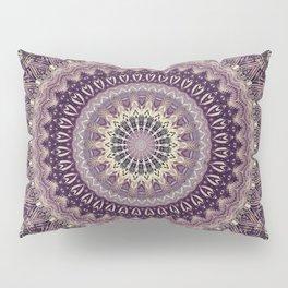Mandala DCV Pillow Sham