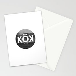 Köklax Stationery Cards