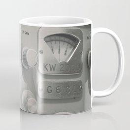 Vintage Radio Coffee Mug