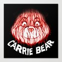 Carrie Bear by cracked