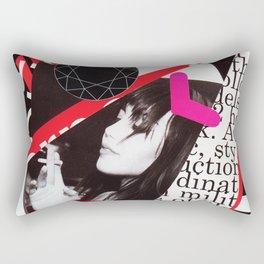 Pow 42 Rectangular Pillow