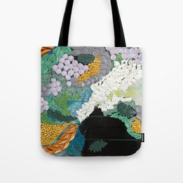 About The Future Tote Bag
