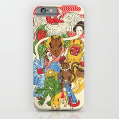 Monster Parade Slim Case iPhone 6