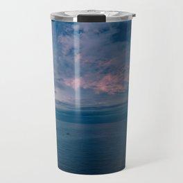 Positano Sunset Travel Mug