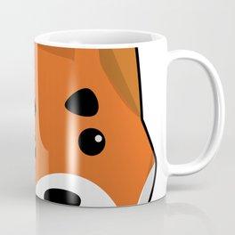 Moiraine the Shiba Coffee Mug