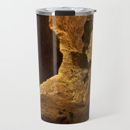 Carlsbad Caverns Travel Mug