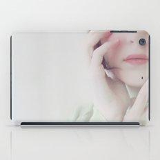 Marie iPad Case