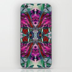 Altered Perceptions 1 iPhone Skin