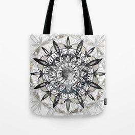 Moon Galaxy Tote Bag