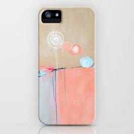 Happy Day iPhone Case