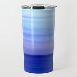 Ocean Horizontal Travel Mug