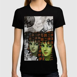 Tomie T-shirt