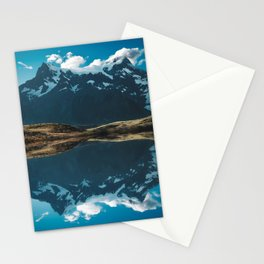 Torres del Paine Stationery Cards
