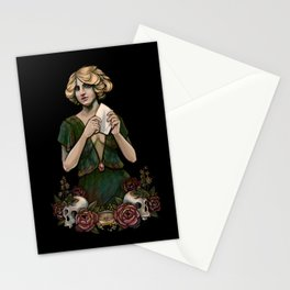 The Note Stationery Cards