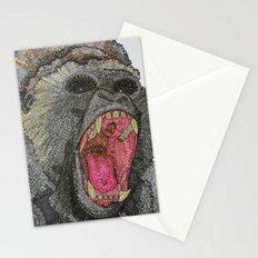 GRRR-ILLA Stationery Cards