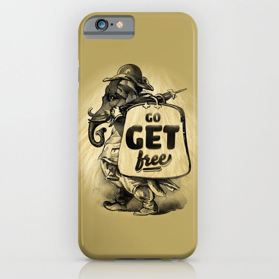 Get Free iPhone & iPod Case