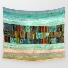 Strip Search Wall Tapestry