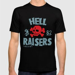 Hell Raisers T-shirt