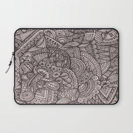 Doodle 8 Laptop Sleeve