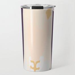 Yuudachi (Kantai Collection) Travel Mug