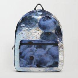 Blueberries Backpack
