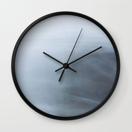 Abstract paintography Wall Clock