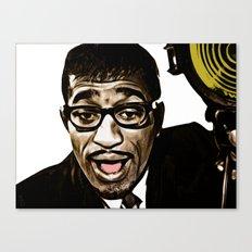 Sammy Davis Jnr Canvas Print