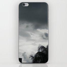 Zeus is Coming iPhone Skin