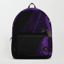 Haunted Past Backpack