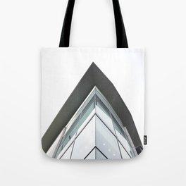 AX Liverpool Edge Tote Bag