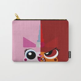 Dual Unikitty Carry-All Pouch