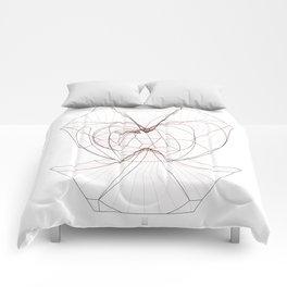 1/infinity Comforters