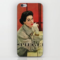 1953 Fall/Winter Catalog iPhone & iPod Skin
