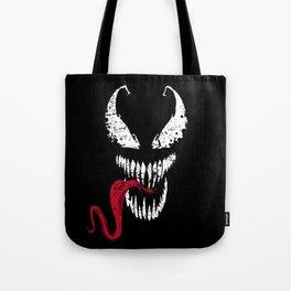 Symbiote Tote Bag