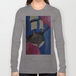Sky Sailing Long Sleeve T-shirt