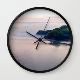 Ocean Take Me Wall Clock