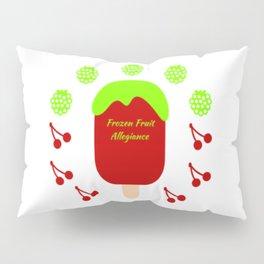Grape Cherry Delight Pillow Sham