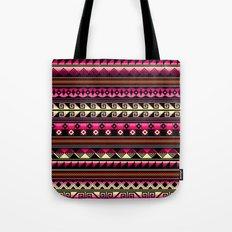 Tribality Andes Sierra Tote Bag