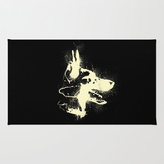 watchdog Rug