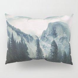Cross Mountains II Pillow Sham
