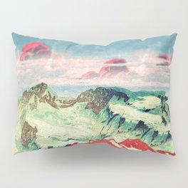 Winter in Keiisino Pillow Sham