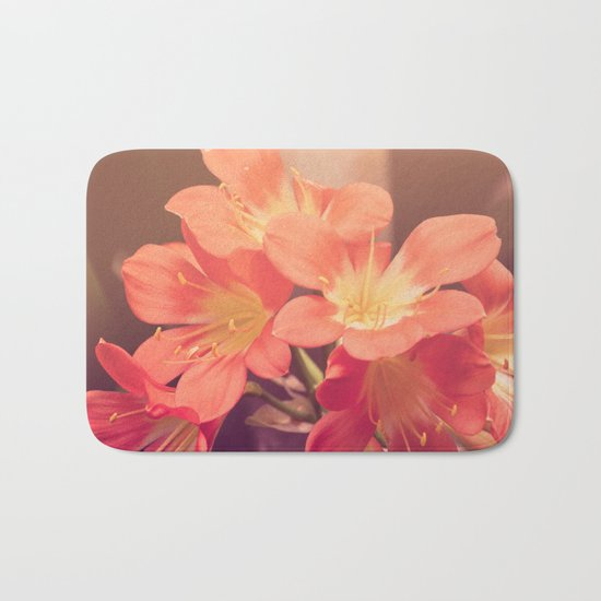 Sense of Spring Bath Mat