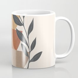 Branch and Balancing Elements Coffee Mug